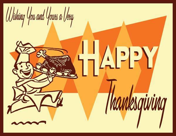 Happ-Thanksgiving
